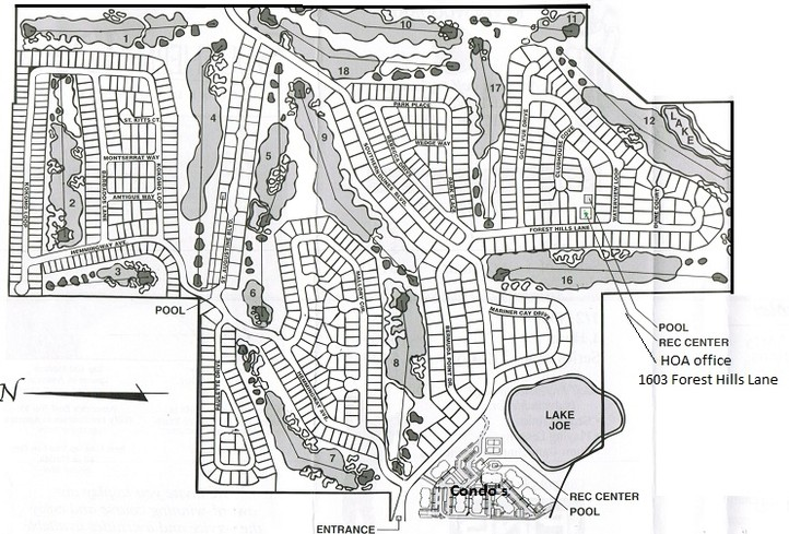 Master Community, Southern Dunes HOA About Southern Dunes HOA on apartment clubhouse designs, mobile home clubhouse designs, community clubhouse designs, subdivision clubhouse designs,